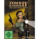 Tomb Raider IV: The Last Revelation [...