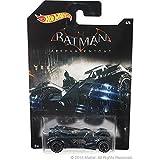 Hot Wheels Batman 2015: Arkham Ritter Batmobil