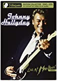 The Collection Johnny Hallyday Dvd+2cd