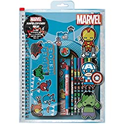 Anker KWBSW Marvel Kawaii - Cartera de papelería