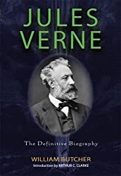 Jules Verne: The Definitive Biography by William Butcher (2006-04-02)