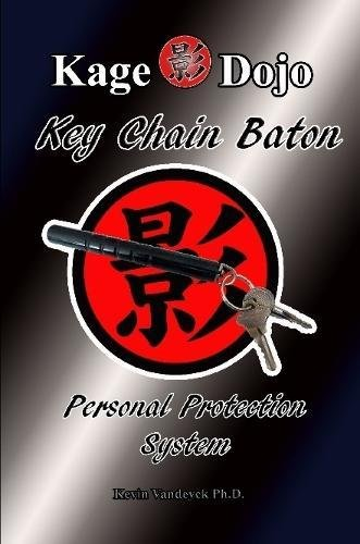 Price comparison product image Key Chain Baton - Personal Protection System
