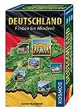 Kosmos Verlags-GmbH & Co FKS7114120 Nein Deutschland - Finden Sie Minden - Mitbringspiel, Spiel