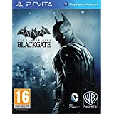 Batman Arkham Origins: Black Gate [Importación Francesa]