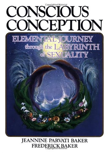 Conscious Conception: Elemental Journey Through the Labyrinth of Sexuality por Jeannine Parvati Baker