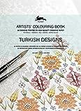 eBook Gratis da Scaricare Pepin Turkish Designs Carta di Tipo Libro 25 X 34 5 cm (PDF,EPUB,MOBI) Online Italiano