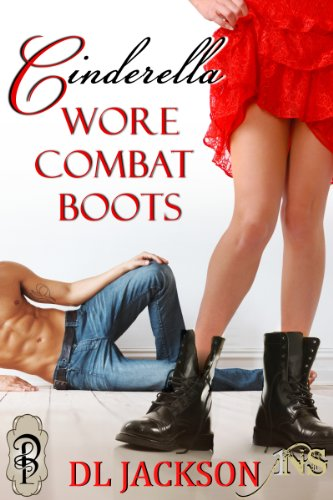 Cinderella Wore Combat Boots (1Night Stand Book 31) (English Edition) (Cinderella Stand)