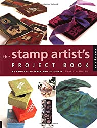 Stamp Artists Project Book