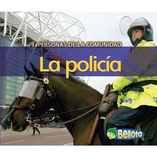 La Policia (Personas De La Comunidad / People in the Community) por Diyan Leake
