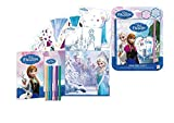 Frozen Dresses Kit