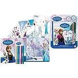 Frozen - Kit de Vestidos