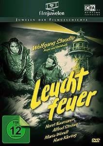 Leuchtfeuer - von Wolfgang Staudte (DEFA Filmjuwelen / DDR)