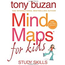 Mind Maps for Kids: Study Skills by Tony Buzan (2008-09-22)