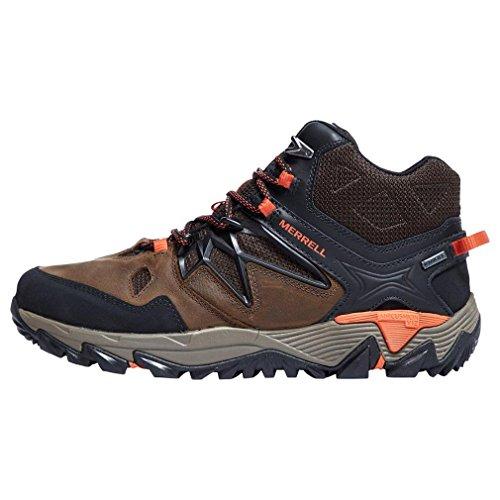 Merrell All Out Blaze 2 Mid GTX, Chaussures de Randonnée Hautes Homme