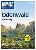 DuMont BILDATLAS Odenwald, Heidelberg: Mehr als Wald und Wiesen - Rita Henss
