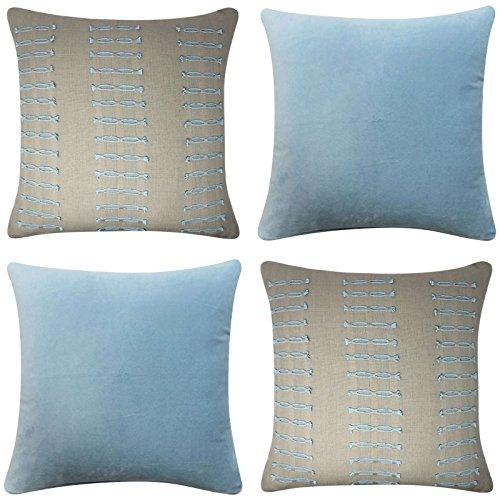Ideal Textiles IDEAL-ZACC18DUx4