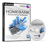 HomeBank - Personal Accounting / Bookkeeping / Finance /...