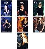 BUFFY L'AMMAZZAVAMPIRI - STAGIONI DA 1 A 7 - SERIE COMPLETA (39 DVD)...