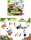 3DS Hey! Pikmin + Imanes