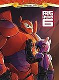 Libros Descargar en linea Big Hero 6 Gran libro de la pelicula Disney Big Hero 6 (PDF y EPUB) Espanol Gratis