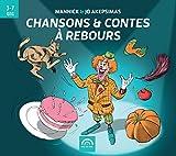 """Afficher """"Chansons et contes à rebours"""""""