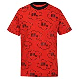 Stop by Shoppers Stop Boys Printed T-shi...
