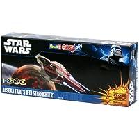 Revell easykit 0- Caza Jedi de Ahsoka - Fig-Nave Caza Jedi Ahsoka Tano sw
