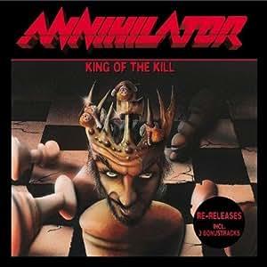 King Of The Kill [VINYL]
