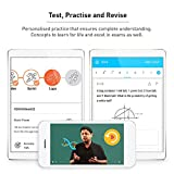 """BYJU'S Class 8 - Maths & Science Preparation - ICSE - 7"""" Tablet"""