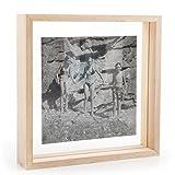 Xl Boom Cadre photo, 25 x 25 cm