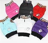 PAWZ Road warme Hundeweste Vest Steppweste in sechs Farben erhältlich - 7