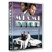 Corrupción En Miami - Temporada 3
