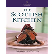 The Scottish Kitchen by Christopher Trotter (2004-09-02)