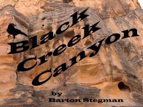 Black Creek Canyon (English Edition)