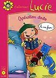 Lucie : Opération dodo (1DVD)