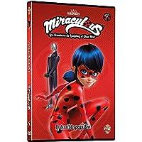 Miraculous, les aventures de LadyBug et Chat Noir - 4 - Le terrible Papillon