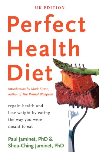 Perfect health diet regain health and lose weight by eating the perfect health diet regain health and lose weight by eating the way you were meant malvernweather Gallery