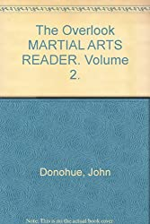 The Overlook MARTIAL ARTS READER. Volume 2.