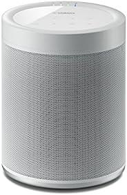 Yamaha Musiccast 20 Soundbox (Draadloze 2-Weg Netwerk-Luidspreker), Wit