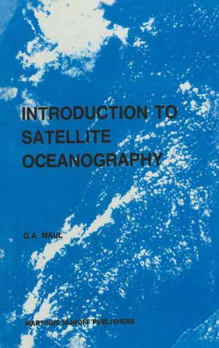 Introduction to satellite oceanography (Remote Sensing of Earth Resources and Environment)