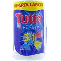 Tenderly Tutto Flash