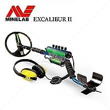 Detector de metales MINELAB EXCALIBUR II
