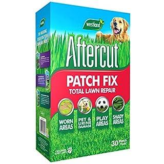 Aftercut Lawn Patch Fix, 30 Patches, 2.4 kg