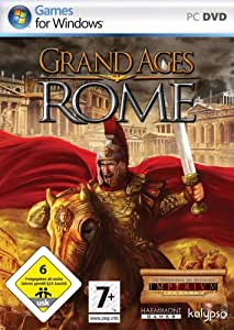 Grand Ages: Rome [German Version]