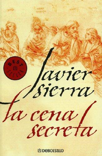 La Cena Secreta (Bestseller (debolsillo))
