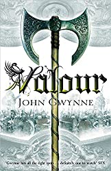Valour: Book Two of The Faithful and the Fallen