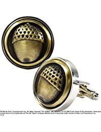 BILBO BAGGINS' Button Cufflinks The Hobbit The Noble Collection