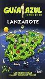 Lanzarote (GUÍA AZUL)