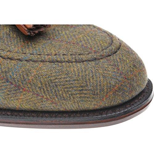 Hareng Exford et Tweed Marron - Tweed and Chestnut