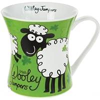 Wooley Jumpers Concave Mug 10oz-